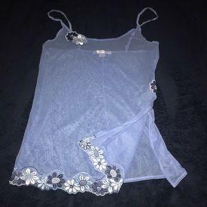 Victoria Secret lingerie top !!